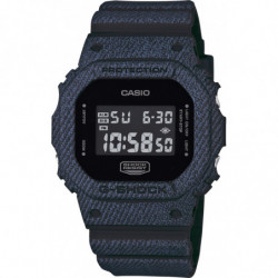 CASIO G-Shock denim