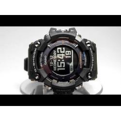 CASIO G-SHOCK GPS
