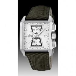 Reloj Lotus caballero 15851/1